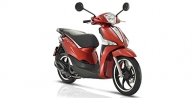 2018 Piaggio Liberty 150 S ie ABS