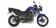 2017 Triumph Tiger 800 XRx Low