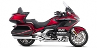 2018 Honda Gold Wing® Tour Airbag DCT