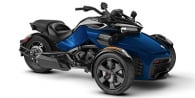 2019 Can-Am Spyder F3 S