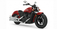 2019 Indian Scout® Sixty