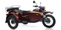 2019 Ural Gear-Up 750