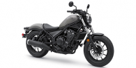 2020 Honda Rebel® 500