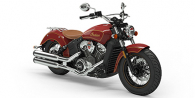2020 Indian Scout® 100th Anniversary