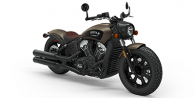 2020 Indian Scout® Bobber