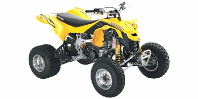 2009 Can-Am™ DS 450 EFI
