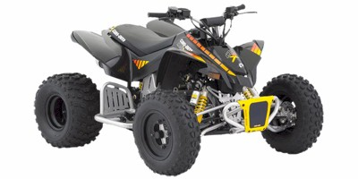 2009 Can-Am™ DS 90 X