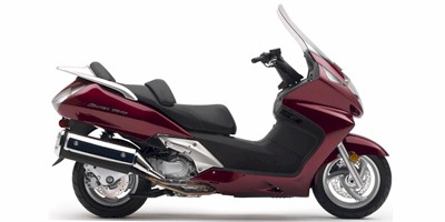 2010 Honda Silver Wing® ABS