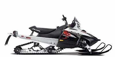 2009 Polaris SwitchBack™ 800 Dragon