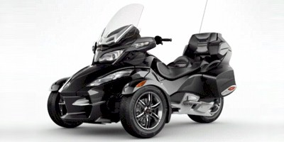 2010 Can-Am™ Spyder Roadster RT-S