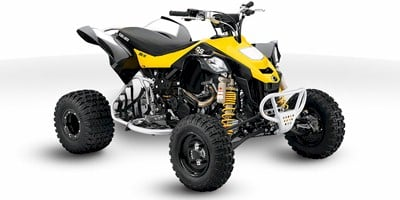 2011 Can-Am™ DS 450 EFI Xmx
