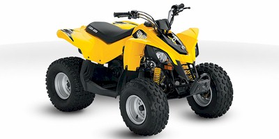 2013 Can-Am™ DS 90