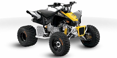 2013 Can-Am™ DS 90 X
