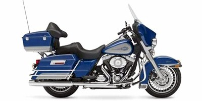 2010 Harley-Davidson Electra Glide® Classic