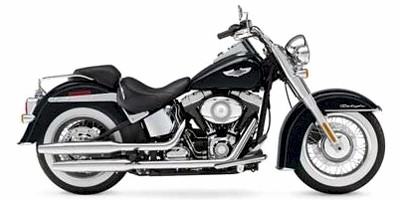 2010 Harley-Davidson Softail® Deluxe