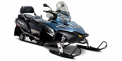 2010 Polaris Touring 600 IQ
