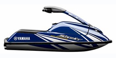 2011 Yamaha WaveRunner® Superjet Base