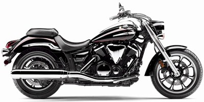 2010 Yamaha V Star 950 Base