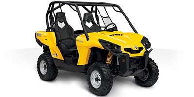 2011 Can-Am™ Commander 800R