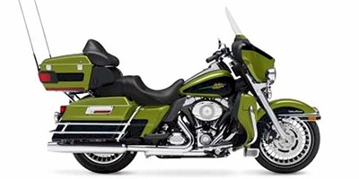 2011 Harley-Davidson Electra Glide® Ultra Classic®