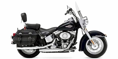 2011 Harley-Davidson Softail® Heritage Softail® Classic
