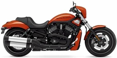 2011 Harley-Davidson VRSC™ Night Rod® Special
