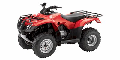 2011 Honda FourTrax Recon® Base