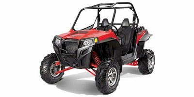 2011 Polaris Ranger® RZR® XP™ 900