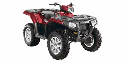 2011 Polaris Sportsman® 550 EPS