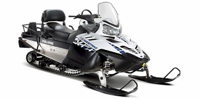 2011 Polaris WideTrak™ FS IQ