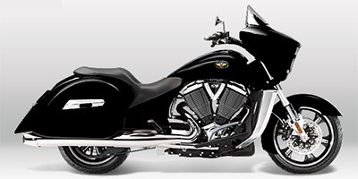 2011 Victory Cross Country™ Base