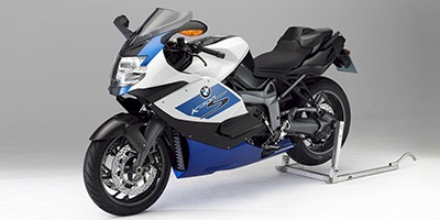 2012 BMW K 1300 S HP Package