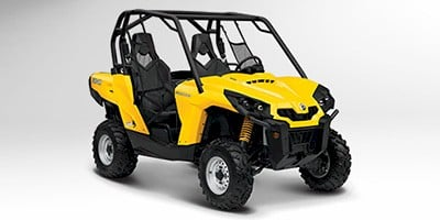 2012 Can-Am™ Commander 1000