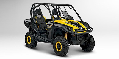 2012 Can-Am™ Commander 1000 X