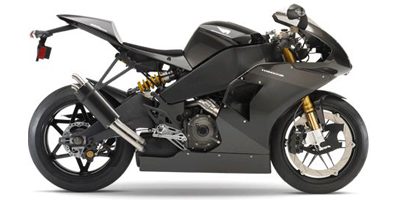 2013 Erik Buell Racing RS 1190