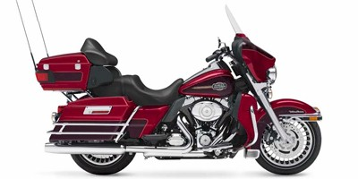 2012 Harley-Davidson Electra Glide® Ultra Classic®
