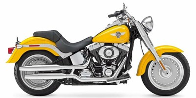 2012 Harley-Davidson Softail® Fat Boy®
