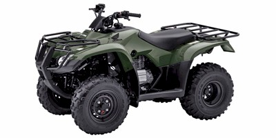 2012 Honda FourTrax Recon® Base