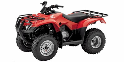 2012 Honda FourTrax Recon® ES