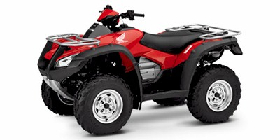 2012 Honda FourTrax Rincon™ Base