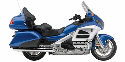 2012 Honda Gold Wing® Audio Comfort Navi XM