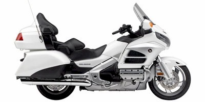 2012 Honda Gold Wing® Audio Comfort Navi XM ABS