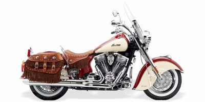 2012 Indian Chief Vintage
