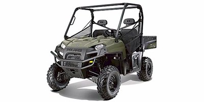 2012 Polaris Ranger® XP® 800 EPS