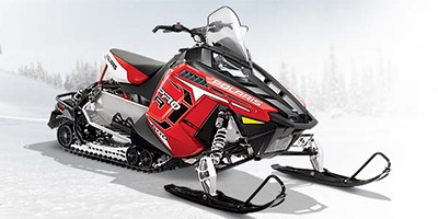 2012 Polaris Switchback® 600 PRO-R
