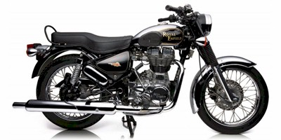2012 Royal Enfield Bullet G5 Deluxe