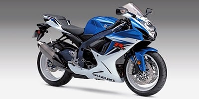 2012 Suzuki GSX-R Price Quote - Free Dealer Quotes
