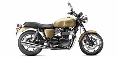2012 Triumph Bonneville Base