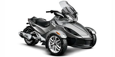 2014 Can-Am™ Spyder ST