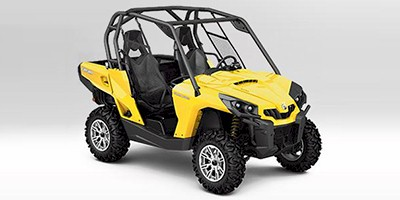 2013 Can-Am™ Commander 1000 DPS